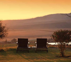 most popular Drakensberg resorts