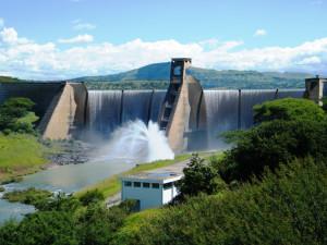 Estcourt -Wagondrift Dam