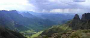 Maluti Drakensberg world Herritage site